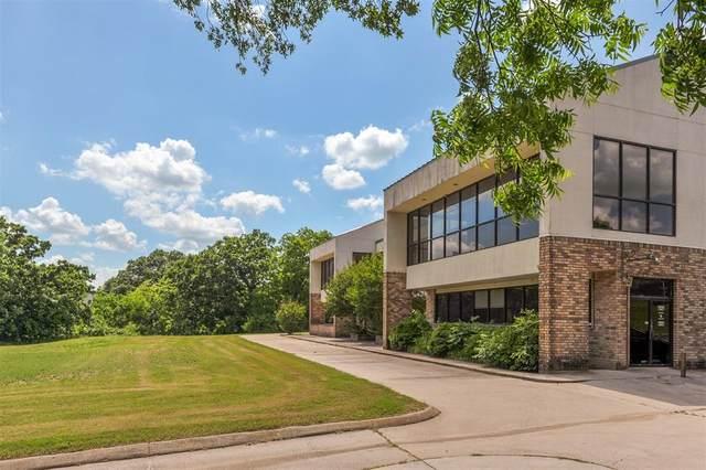 4101 Lost Creek Boulevard, Fort Worth, TX 76008 (MLS #14512994) :: Robbins Real Estate Group