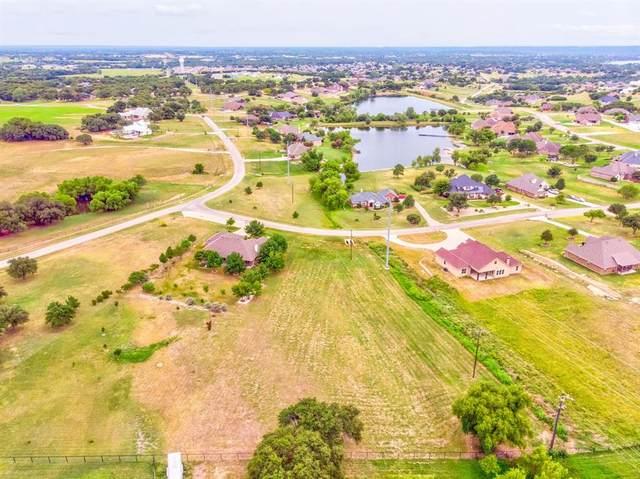 1612 Lady Amber Lane, Granbury, TX 76049 (MLS #14513004) :: Robbins Real Estate Group