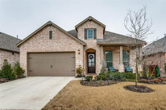 3208 Discovery Drive, Little Elm, TX 75068 (MLS #14513023) :: NewHomePrograms.com