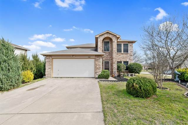 11845 Balliol Lane, Fort Worth, TX 76036 (MLS #14513093) :: The Property Guys