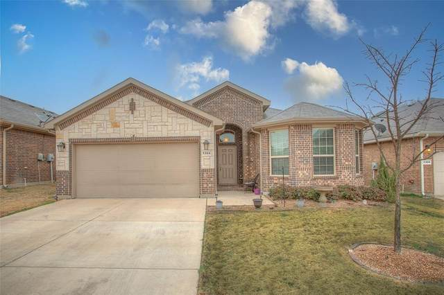 1304 Glen Court, Weatherford, TX 76087 (MLS #14513095) :: Team Tiller