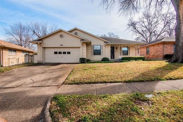 3904 Ashville Drive, Garland, TX 75041 (MLS #14513115) :: Robbins Real Estate Group