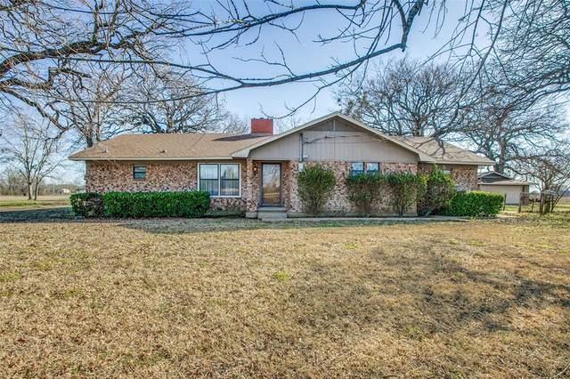 2836 W Cedar Creek Parkway, Kemp, TX 75143 (MLS #14513197) :: Post Oak Realty