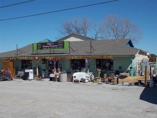 311 Eastridge Road, Granbury, TX 76049 (MLS #14513280) :: All Cities USA Realty