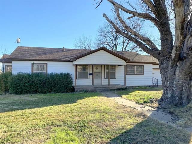 925 N 6th Street, Haskell, TX 79521 (MLS #14513296) :: Jones-Papadopoulos & Co