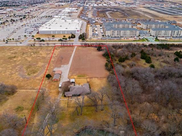 140 S Maxwell Creek Road, Murphy, TX 75094 (MLS #14513297) :: RE/MAX Landmark