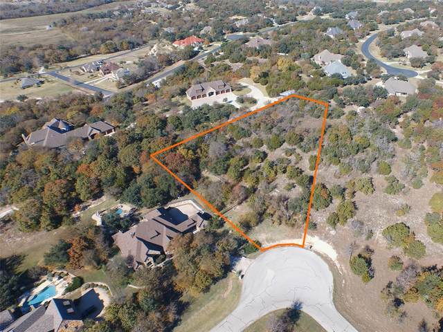 4261 Estancia Way, Fort Worth, TX 76108 (MLS #14513323) :: The Chad Smith Team