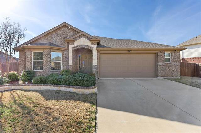 400 Buttercup Court, Mansfield, TX 76063 (MLS #14513363) :: Robbins Real Estate Group