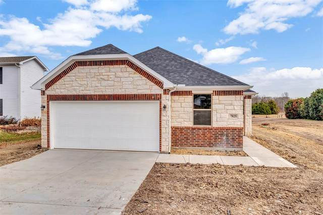7825 County Road 990, Princeton, TX 75407 (MLS #14513375) :: The Property Guys