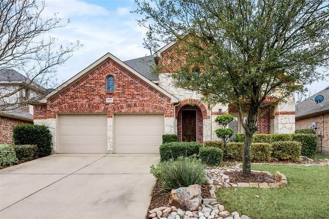617 W Fate Main Place, Fate, TX 75087 (MLS #14513404) :: Robbins Real Estate Group