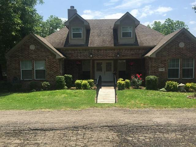 115 W Gail Lane, Royse City, TX 75189 (MLS #14513405) :: The Juli Black Team