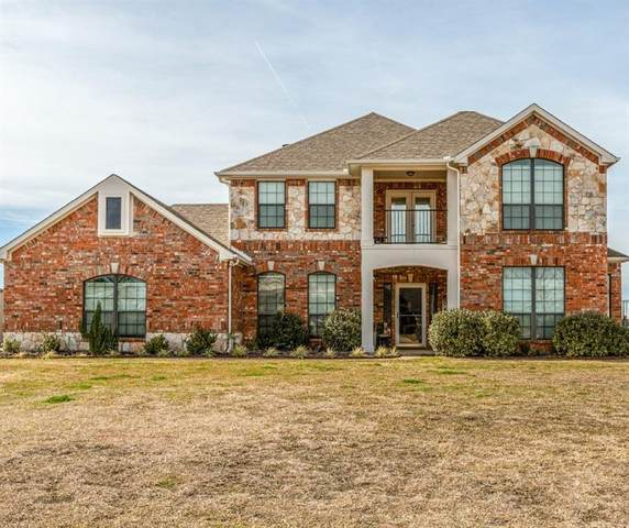 212 Alexander Lane, Royse City, TX 75189 (MLS #14513418) :: The Chad Smith Team