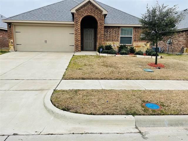 1360 Levi Lane, Forney, TX 75126 (MLS #14513423) :: RE/MAX Landmark