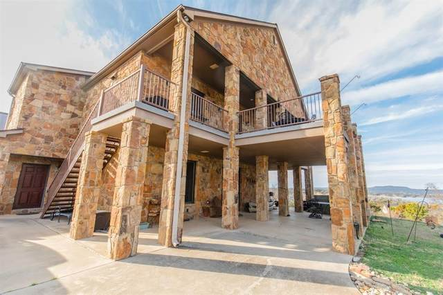 7108 W Hells Gate Drive, Strawn, TX 76475 (MLS #14513477) :: Lyn L. Thomas Real Estate | Keller Williams Allen