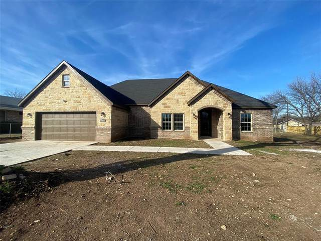 5724 Blackmore Avenue, Fort Worth, TX 76107 (MLS #14513629) :: The Property Guys