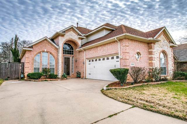 3646 Crowberry Way, Fort Worth, TX 76040 (MLS #14513684) :: Robbins Real Estate Group