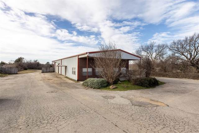 1506 Fort Worth Highway, Weatherford, TX 76086 (MLS #14513693) :: The Hornburg Real Estate Group