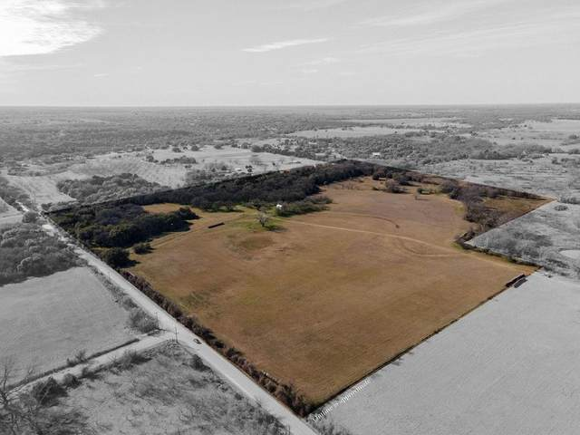 TBD County Road 3635, Clifton, TX 76634 (MLS #14513712) :: Real Estate By Design