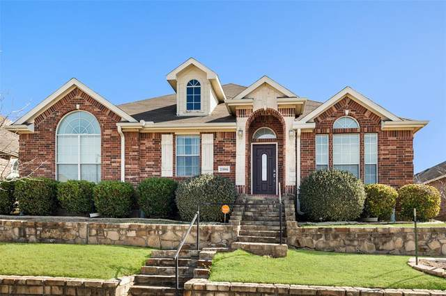 2106 Hollow Way, Garland, TX 75041 (MLS #14513764) :: All Cities USA Realty