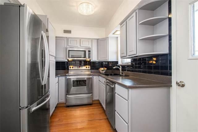 5849 Sandhurst Lane C, Dallas, TX 75206 (MLS #14513785) :: Real Estate By Design