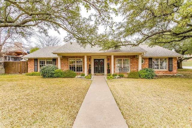 6516 Genoa Road, Fort Worth, TX 76116 (MLS #14513790) :: Robbins Real Estate Group