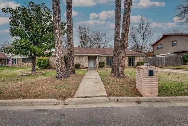 920 Wade Drive, Bedford, TX 76022 (MLS #14513952) :: Robbins Real Estate Group