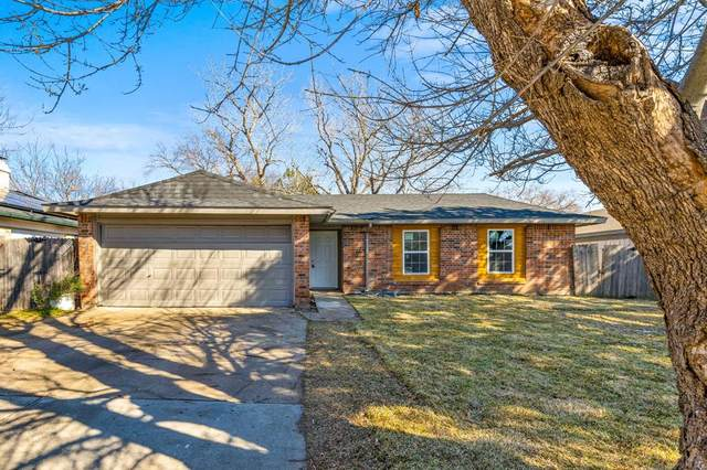 2604 Saint Albans Drive, Carrollton, TX 75007 (MLS #14513980) :: Robbins Real Estate Group