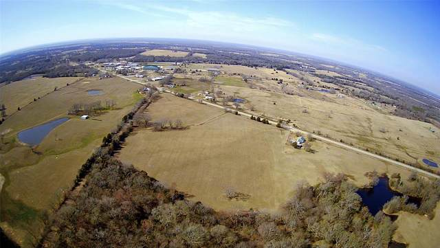 10600 County Road 1121, Athens, TX 75751 (MLS #14514048) :: Real Estate By Design