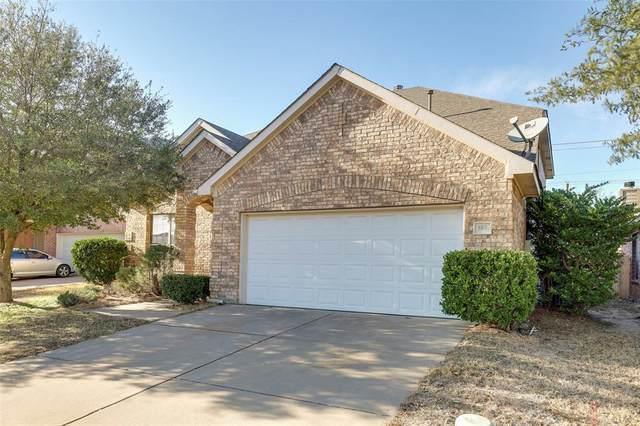 605 Denali Drive, Arlington, TX 76002 (MLS #14514070) :: Robbins Real Estate Group