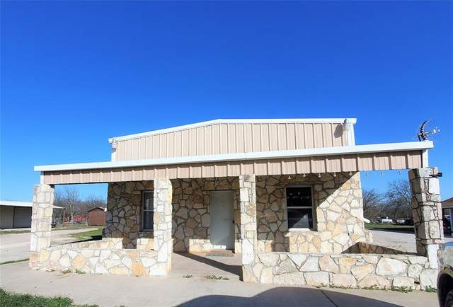 1408 St Hwy 22, Whitney, TX 76692 (MLS #14514078) :: The Kimberly Davis Group