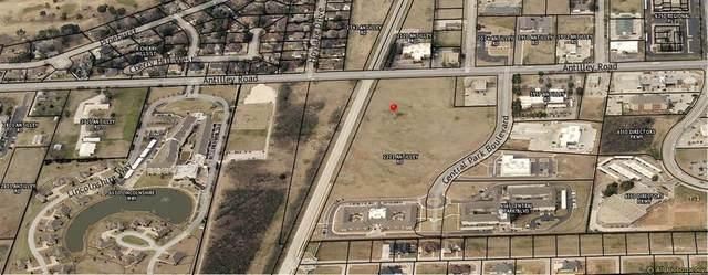 0000 Antilley Road, Abilene, TX 79606 (MLS #14514081) :: Real Estate By Design