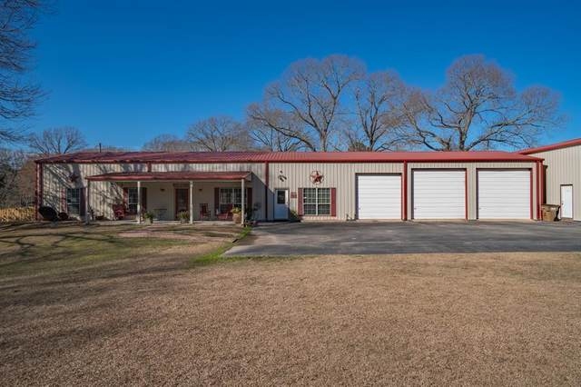 4154 Pine Wood Trail, Larue, TX 75770 (MLS #14514137) :: Robbins Real Estate Group