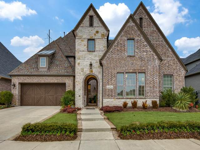 4434 Big Cedar Drive, Frisco, TX 75033 (MLS #14514200) :: Jones-Papadopoulos & Co