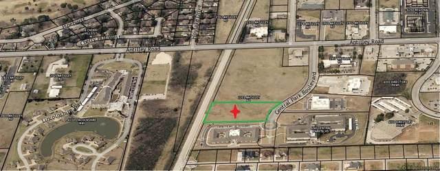 0000 Central Park Boulevard, Abilene, TX 79606 (MLS #14514223) :: Real Estate By Design