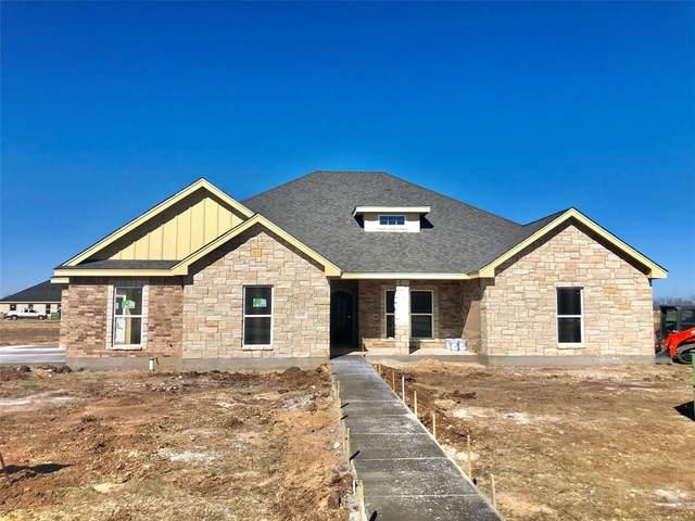 110 Vista Court, Abilene, TX 79602 (MLS #14514284) :: RE/MAX Pinnacle Group REALTORS