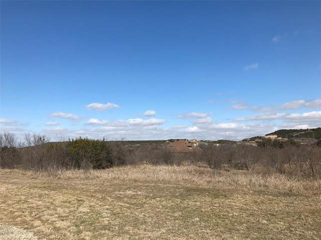 907 Cinnamon Teal, Graford, TX 76449 (MLS #14514332) :: Hargrove Realty Group