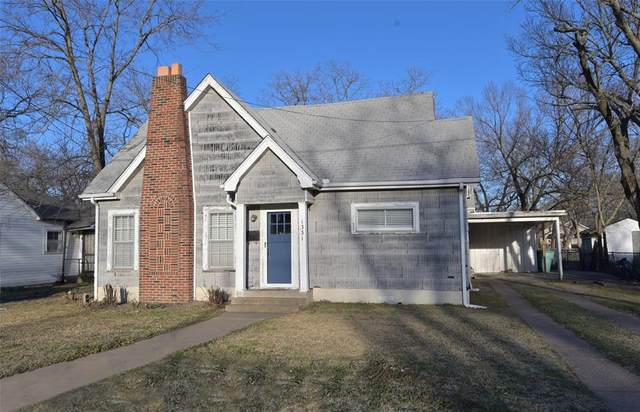 1331 S Travis Street, Sherman, TX 75090 (MLS #14514341) :: The Property Guys