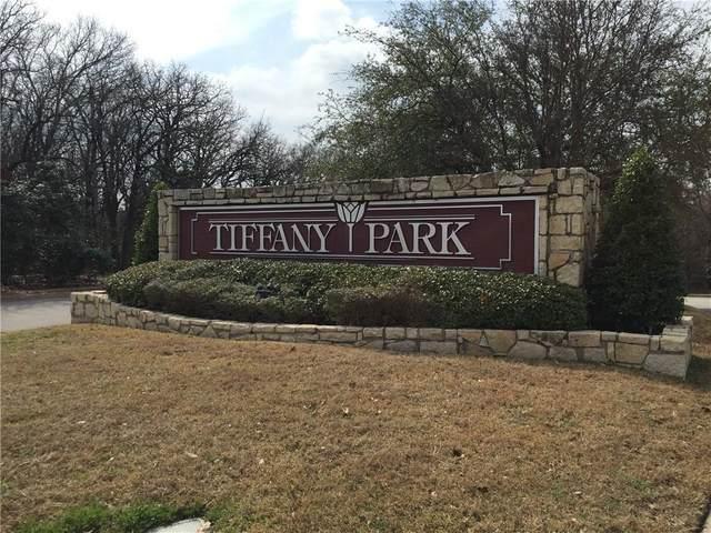 6000 Waterview Drive, Arlington, TX 76016 (MLS #14514371) :: Wood Real Estate Group