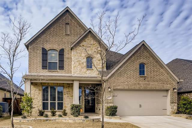 1507 Calcot Lane, Forney, TX 75126 (MLS #14514375) :: The Property Guys