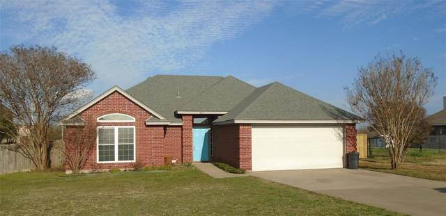 410 S Cleburne Whitney Road, Rio Vista, TX 76093 (MLS #14514413) :: Keller Williams Realty