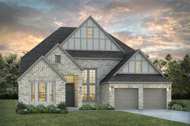 14195 Dorset Lane, Frisco, TX 75035 (MLS #14514423) :: The Property Guys