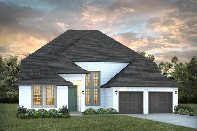 13958 Beacon Crest Lane, Frisco, TX 75035 (MLS #14514425) :: The Property Guys