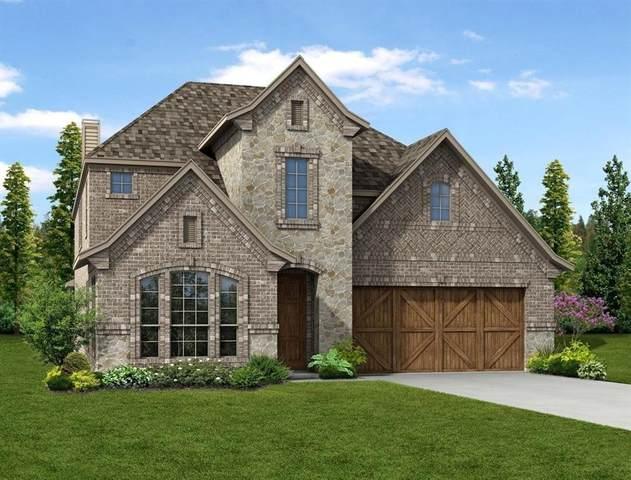 13805 Gandia Drive, Little Elm, TX 75068 (MLS #14514434) :: The Property Guys