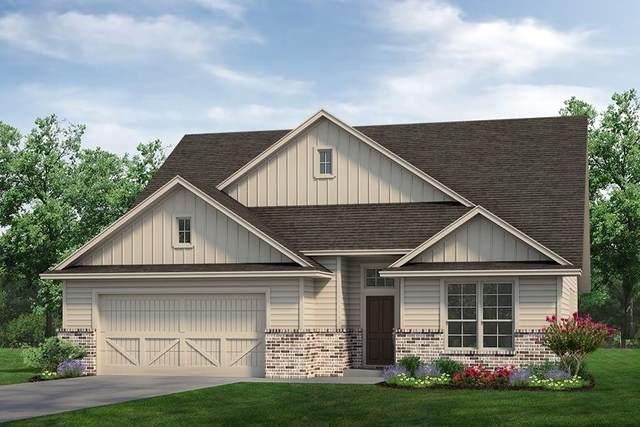 849 Holbrook Road, Springtown, TX 76082 (MLS #14514447) :: Trinity Premier Properties
