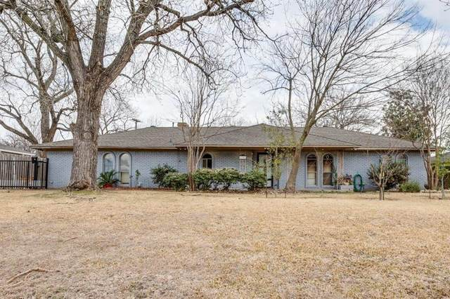 4302 Skyline Drive, Rowlett, TX 75088 (MLS #14514460) :: Robbins Real Estate Group