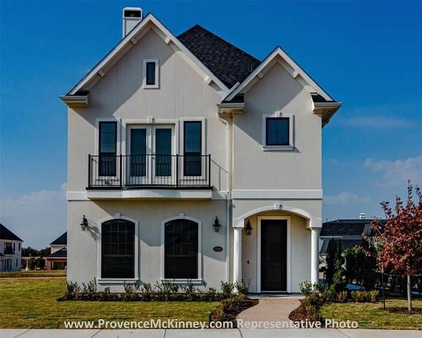 3205 Matisse Lane, Mckinney, TX 75070 (MLS #14514463) :: The Property Guys