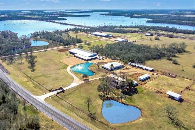 7639 Us Highway 377, Collinsville, TX 76233 (MLS #14514465) :: Real Estate By Design