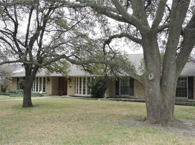6562 Briarmeade Drive, Dallas, TX 75254 (MLS #14514502) :: Robbins Real Estate Group
