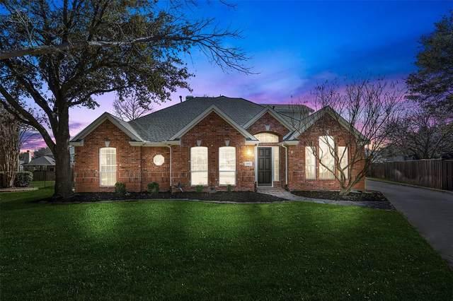 902 Nettleton Court, Southlake, TX 76092 (MLS #14514506) :: The Star Team | JP & Associates Realtors