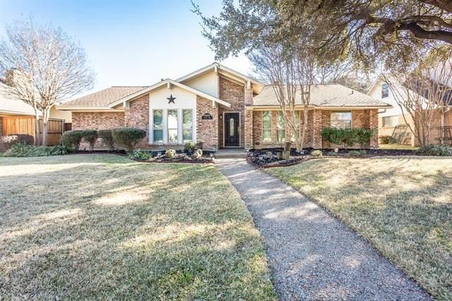 6008 Daven Oaks Drive, Dallas, TX 75248 (MLS #14514526) :: Robbins Real Estate Group